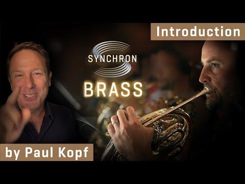 Synchron Brass Introduction