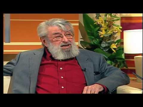 TV3 Ronnie Drew Interview