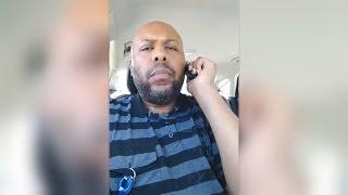 Facebook Murder Suspect Steve Stephens Kills Himself After Police Pursuit