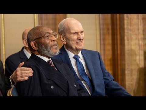 O fim da segregação racial na Igreja Mormon