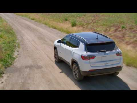 22024 Southern CJ At Greenbrier F PROVIDEO 2017 Jeep Compass SumCE 170808 Pleasantville NJ