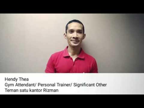 Tips dan Saran dari Significant Other untuk Harbolnas 12.12: Kang Hendy Thea