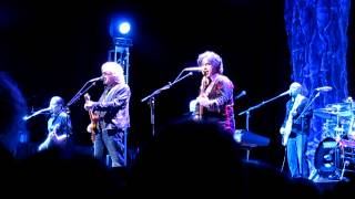Did It In A Minute--Borgota Atlantic City 12/1/12 Hall and Oates