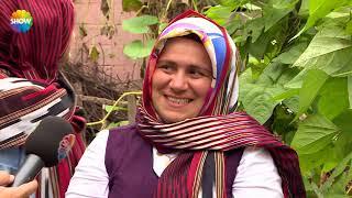 Turgay Başyayla lezzet yolculuğuna Rize Ambarlık Köyü'nde başladı. ...