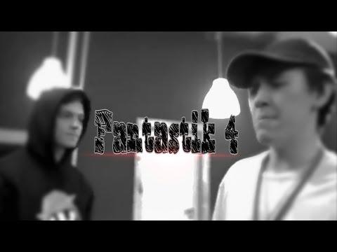 Big Baby Tape - Fantastik 4 (feat. OG Buda)