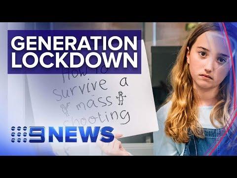australian-duo-shaking-up-america-with-anti-gun-ad-|-nine-news-australia