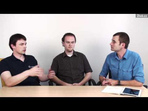 Rozhovor: Jaké je to v Silicon Valley?