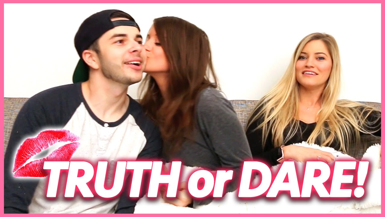 Adult truth or dare game videos