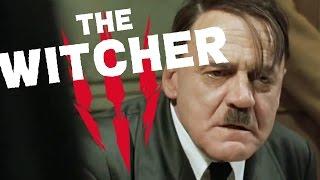 HITLER REACCIONA A THE WITCHER 3