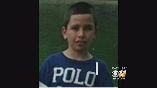 Kidnapped 10-Year-Old Found Safe