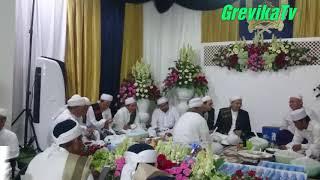 Majelis khairot Kamalul Mutaba'ah_Maharusurur Acara Maulid Nabi Muhammad SAW