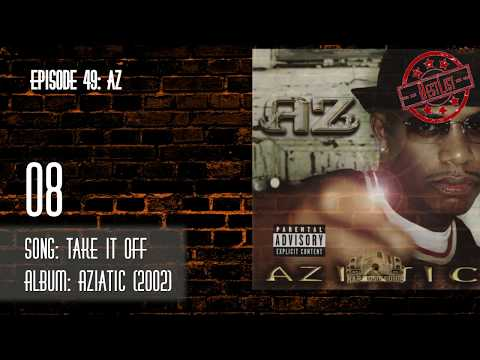 Top 10 AZ Songs Hip Hop