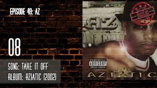 Top 10 AZ Songs (Hip Hop)