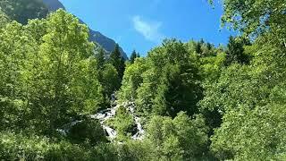 Excursión al Lac de Lauvitel (Parc des Ecrins)