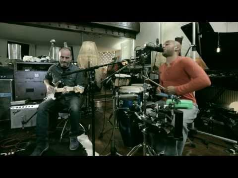 Shuffler - Hit Me With Your Rhythm Stick / Alphabet St - Live Studio Session