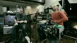 Shuffler - Hit Me With Your Rhythm Stick / Alphabet St - Live Studio Session