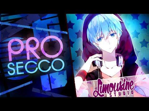 「LimS™」▸ PROSECCO MEP (Thank you Fan + Tiffa)