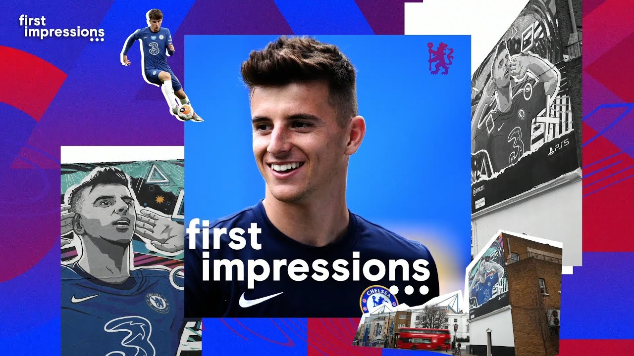 """I used to throw the controller playing FIFA!"" 