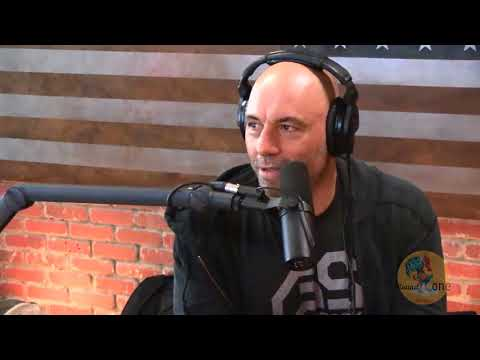 Joe Rogan explains the probable path of Crypto