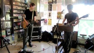 Shearwater at LUNA Music