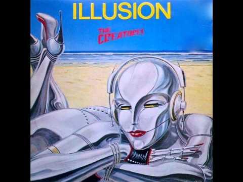 The Creatures - Illusion (INSTRUMENTAL)