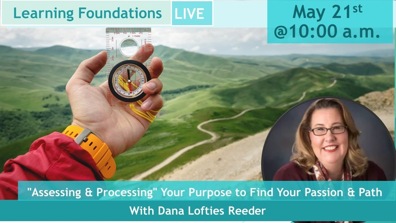 Learning Foundations Guest:  The Importance of Career Exploration and Aptitude Testing