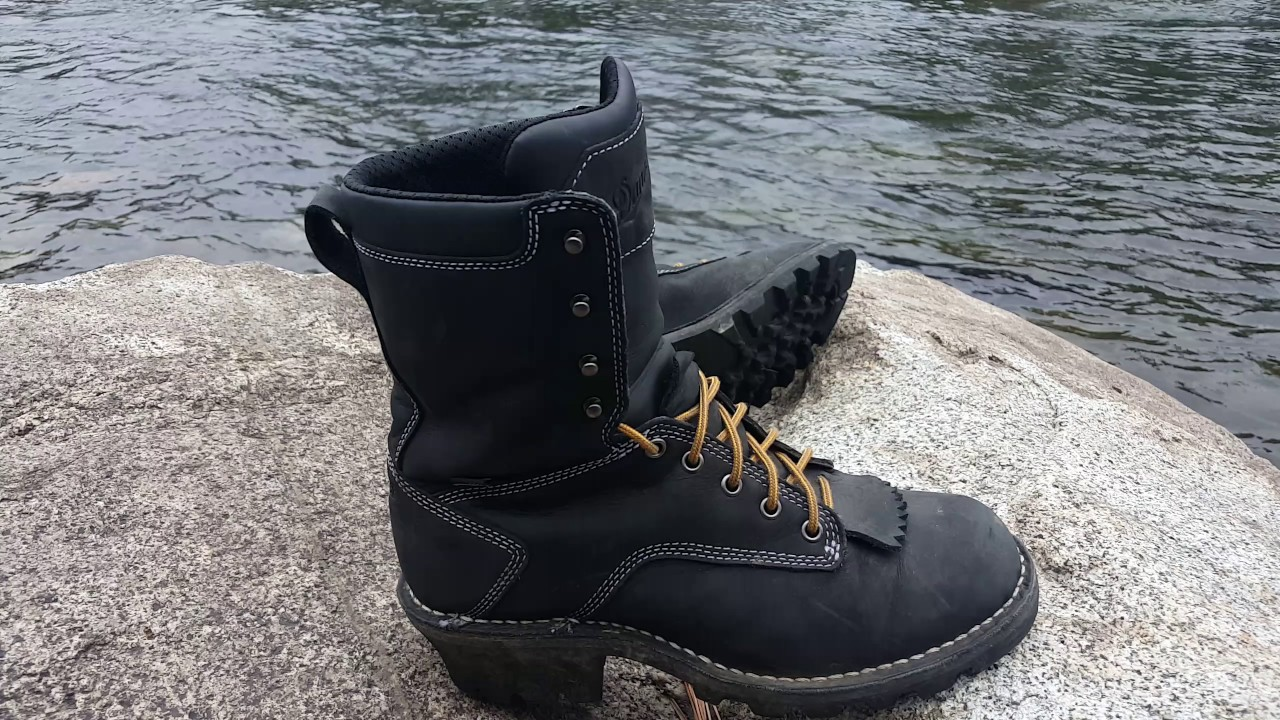 Danner Logger Boots Review Youtube