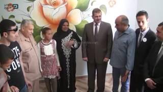 مصر العربية   الأورمان تُعمر 35 منزلا بقرية نزلة باقور في أسيوط
