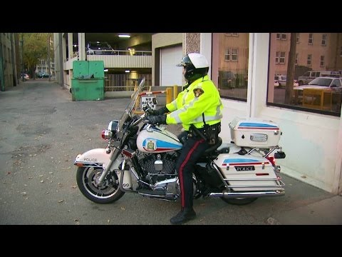 The Saskatoon Police Service - Never the Same Day Twice