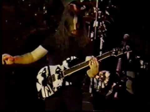 Dream Theater LIVE at Irving Plaza 11-22-97