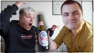 DANMARKS VÆRSTE BAJER   Øl Smagning [Del 2]