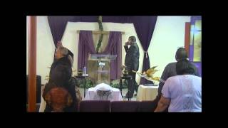 I Am A Champion- First Lady Andrastea Grifin & Pastor Griffin