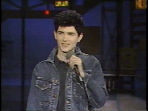 Drake Sather Collection on Late Night, 1986-87
