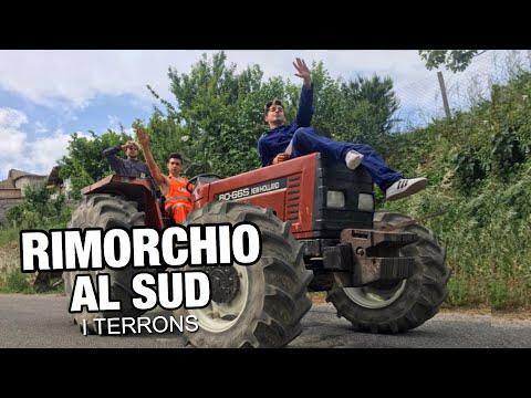 RIMORCHIO al SUD...
