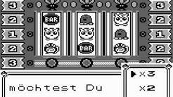 Let's Play Pokémon Blau [12] - Spaß in der Spielhalle