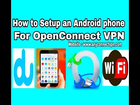 How To Connect OpenConnect VPN UAE Etisalat Wi-Fi Direct MB 100%Working Now