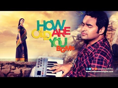 How Old Are You BGMs | Jukebox | IndianMovieBGMs