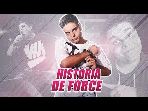 LA HISTORIA DE FORCE