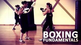 Ripple effx group exercise programs