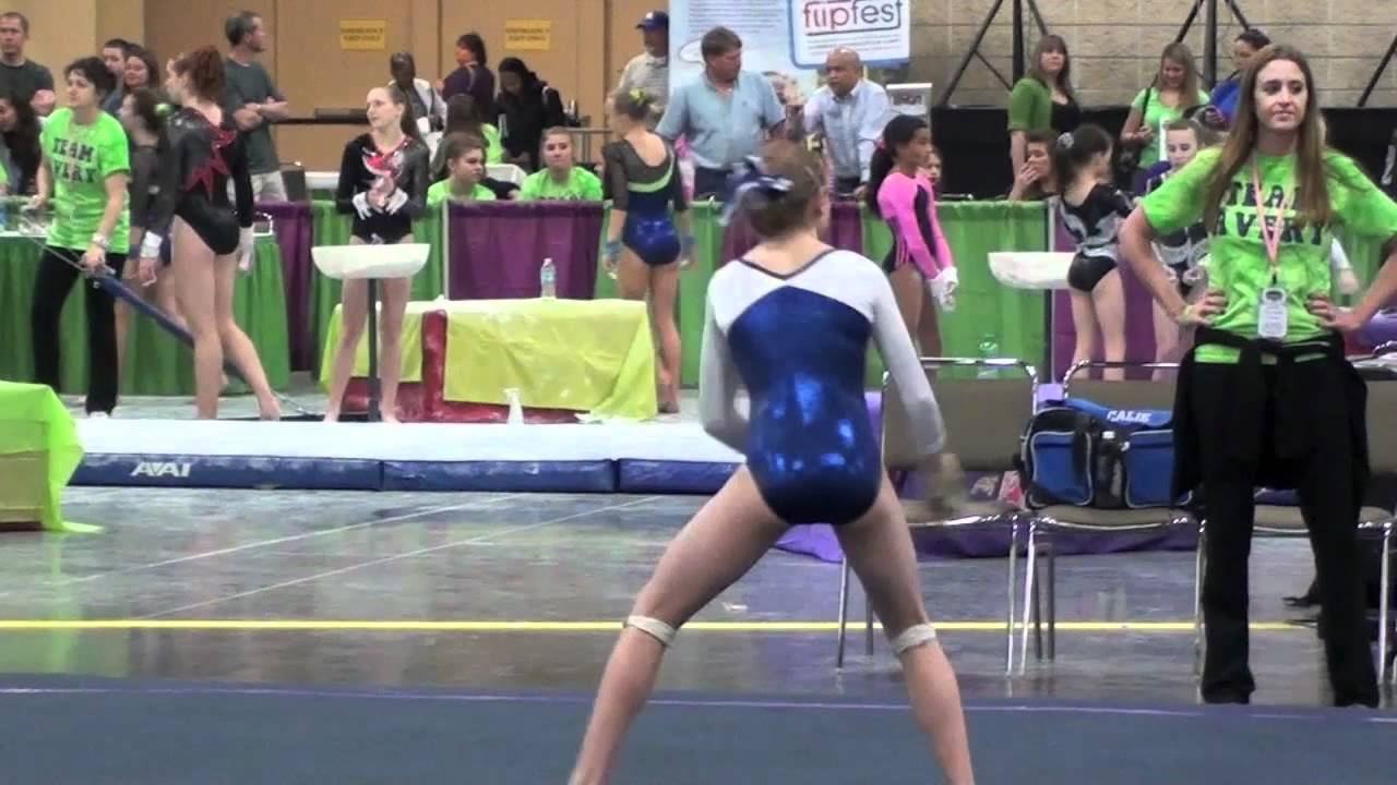 meet results gymnastics 2012 youtube