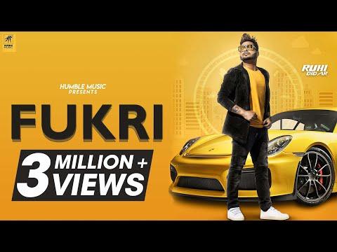 Fukri | Ruhi Didar | Jaymeet | Jassi Lokha | Kamma Sangudhaun | Latest Punjabi Song 2018 thumbnail
