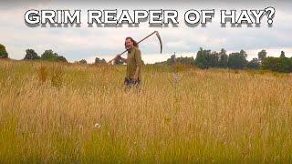 Medieval Hay Making