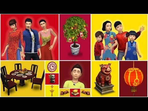 The Sims 4 | Обновление от 05.02.19 thumbnail