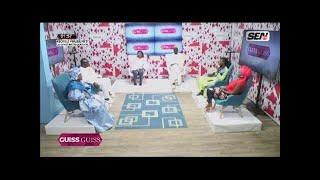 Dmedia 🛑[TALKSHOW] Suivez Guiss Guiss avec Safia & père Mbaye Ngoné    dimanche  25 octobre 2020