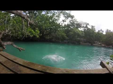 Vanuatu Holiday filmed with GoPro Hero3+ Silver
