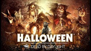 Dead By Daylight z Przemkiem i Erykiem - Halloween Event + Archive Update!