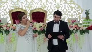 Свадьба в Дагестане ведущие Тахмина Руслан Атаев