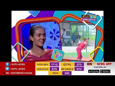 GS Genius: Watch - Jeel Desai's success in tennis