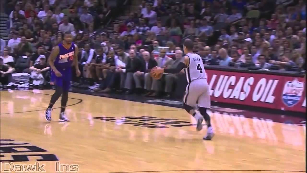 A Spurs Fan S Farewell To Danny Green Pounding The Rock