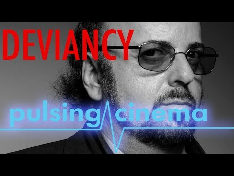 The Outsider  James Toback Documentary